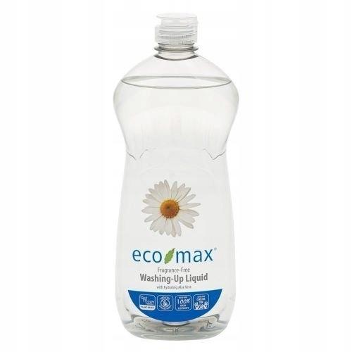 ECO-MAX Płyn do zmywania naczyń BEZZAPACHOWY 740ml