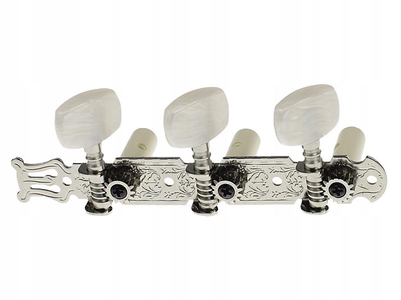 Klucze do gitary klasycznej ALICE AOD-018C (N)