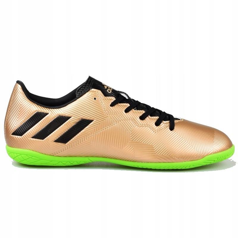 adidas Messi 16.4 BA9862 buty halowe r 43 13 #