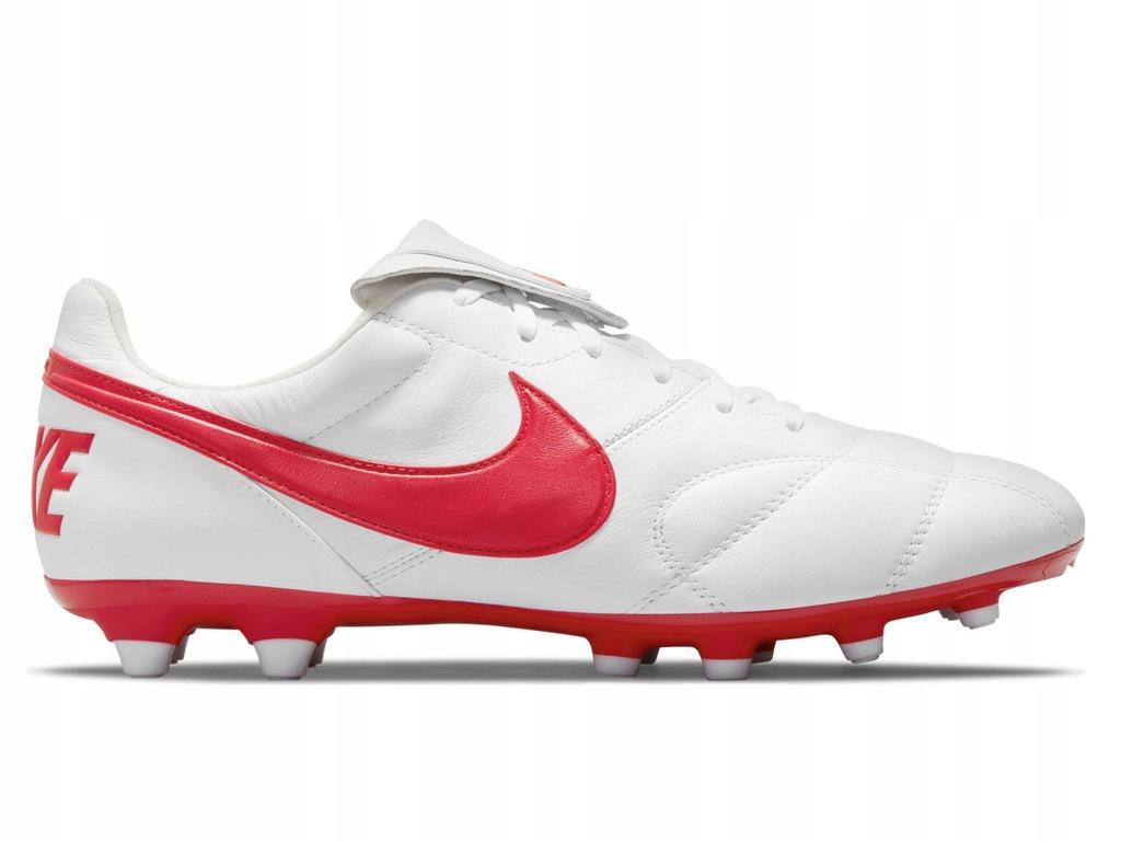 Nike The Premier II FG 161 : Rozmiar - 41