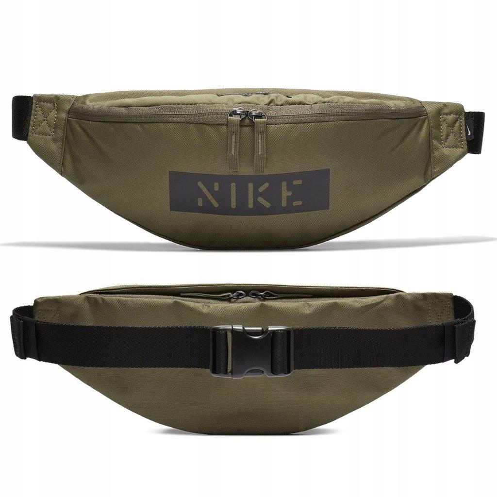 Nerka, saszetka sportowa Nike Heritage BA6608 222