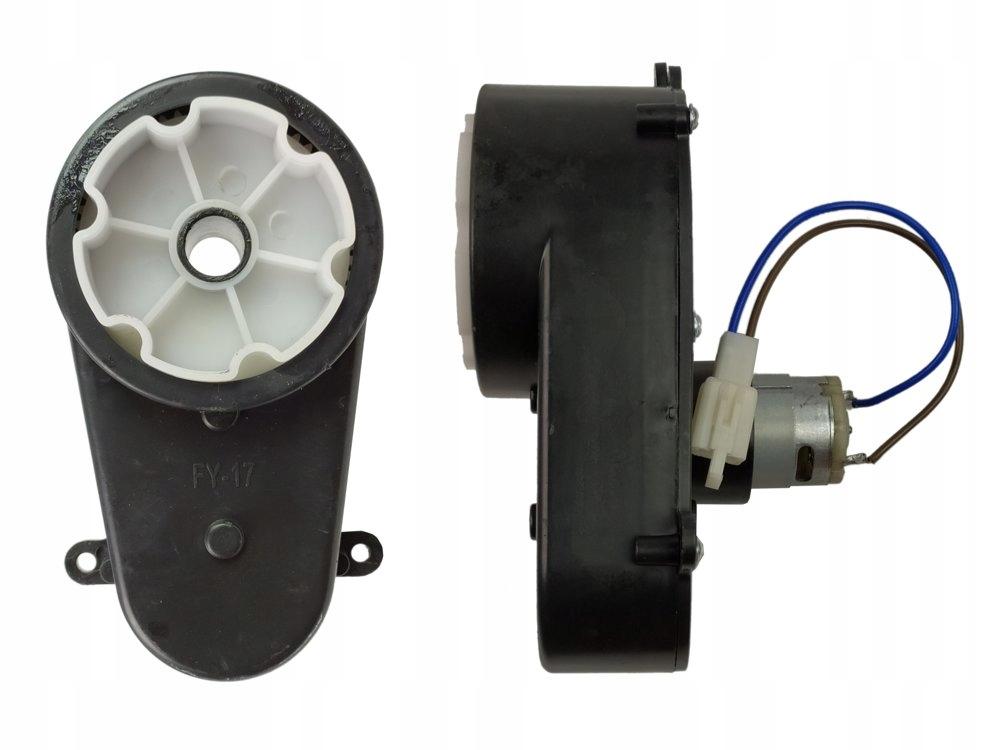 ND24_9301 Silnik skrętu 12V 5000 RPM 5904204753432