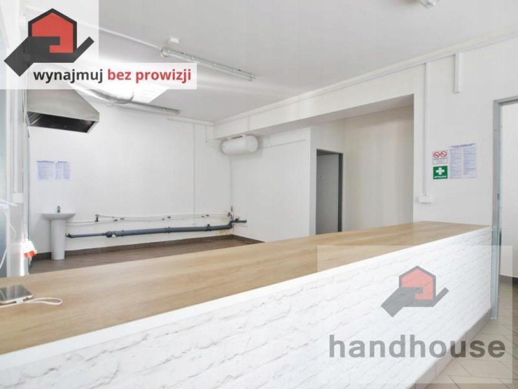 Restauracja Gdynia, Orłowo, 60,00 m²