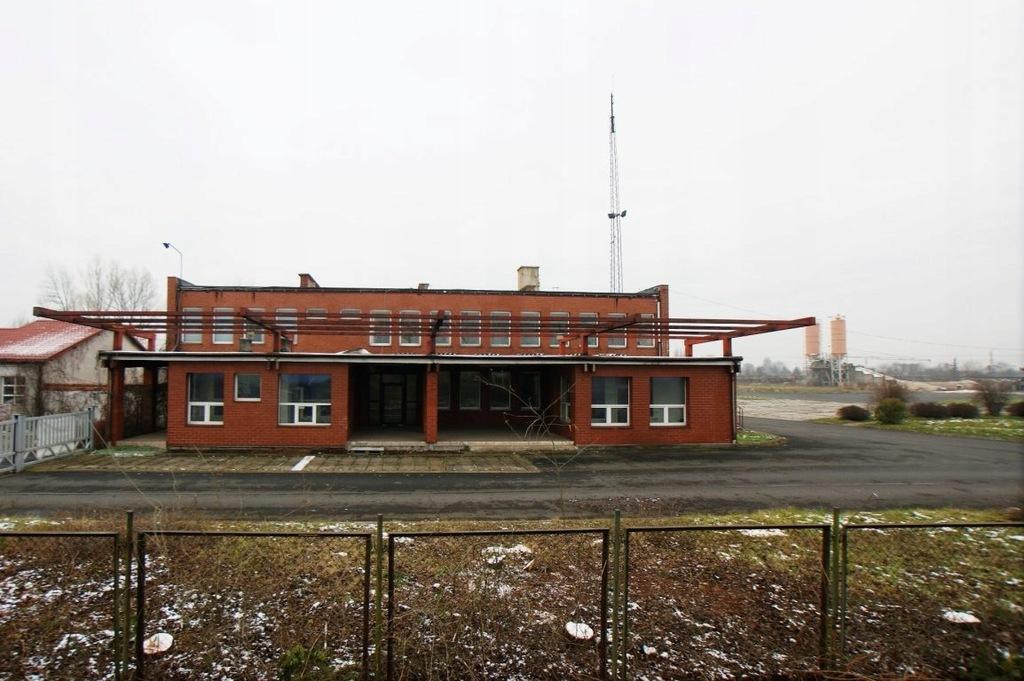 Komercyjne, Opole, 57634 m²
