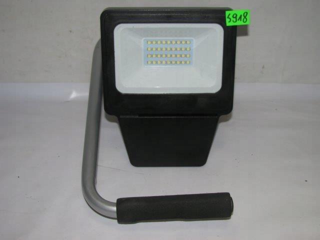HALOGEN LED - NR S918