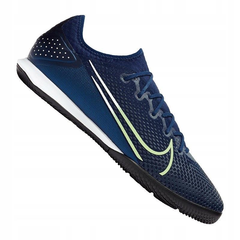 Buty Nike Vapor 13 Pro MDS IC 401 halówki r45