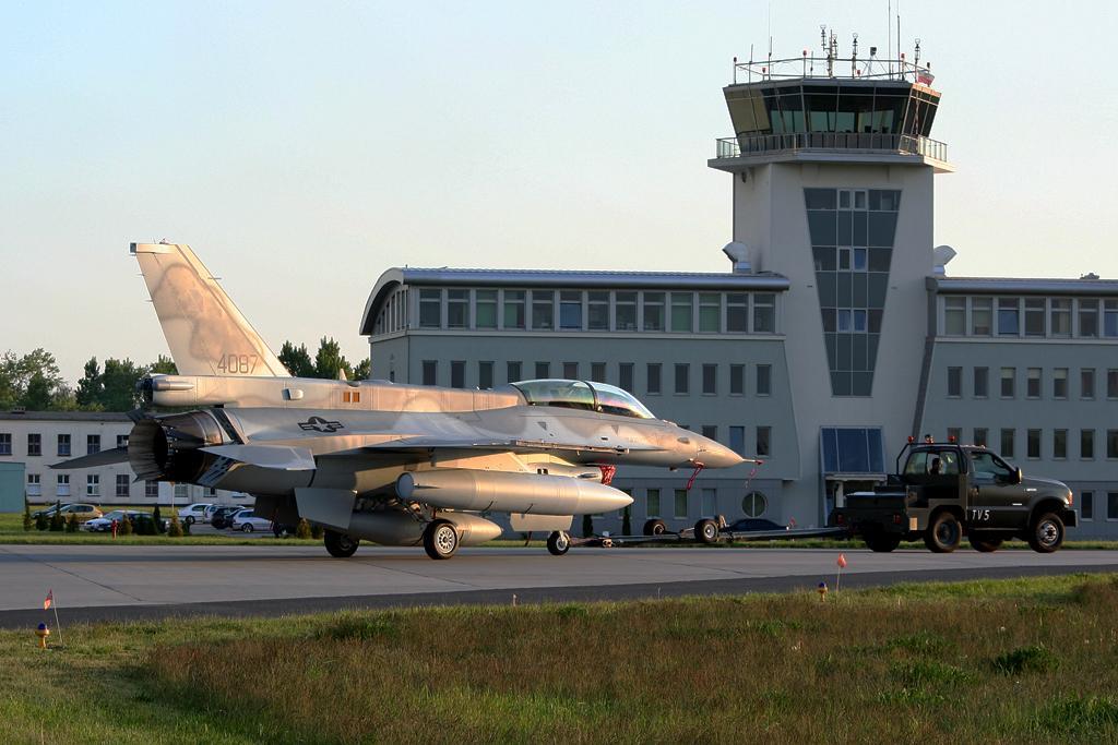 31 BLT., Zostań kontrolerem ruchu lotniczego