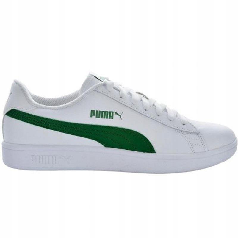 Puma Sportowe Męskie Białe r.44