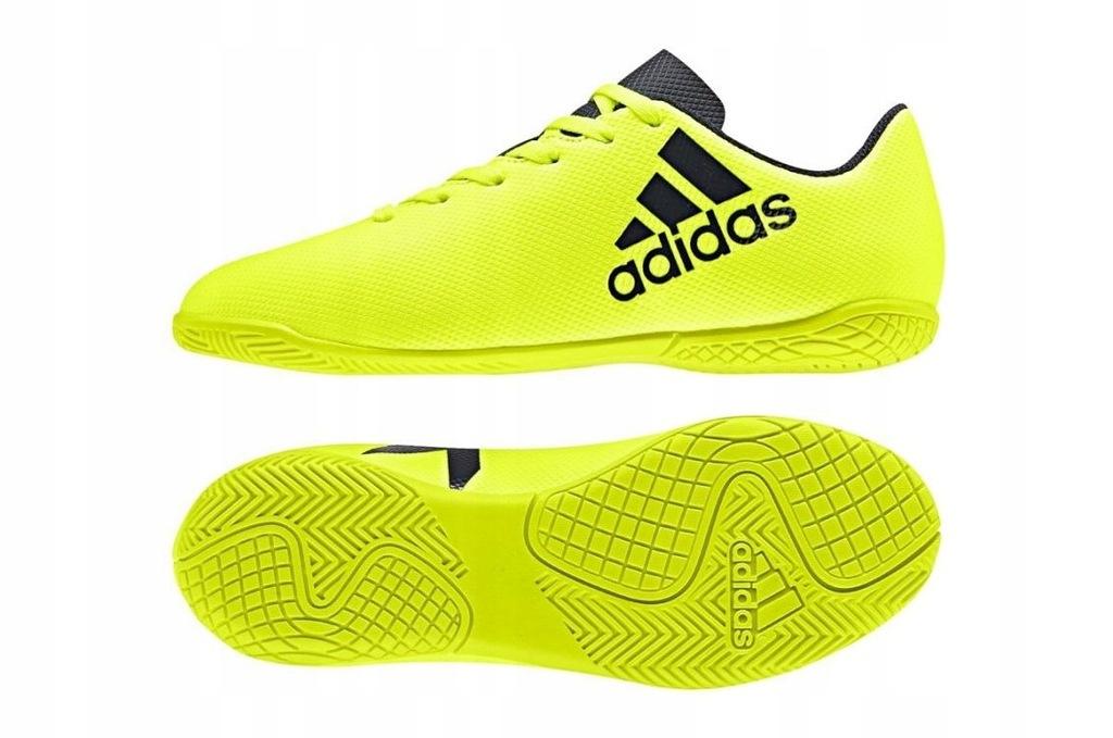Halówki adidas X 17.4 in junior S82410