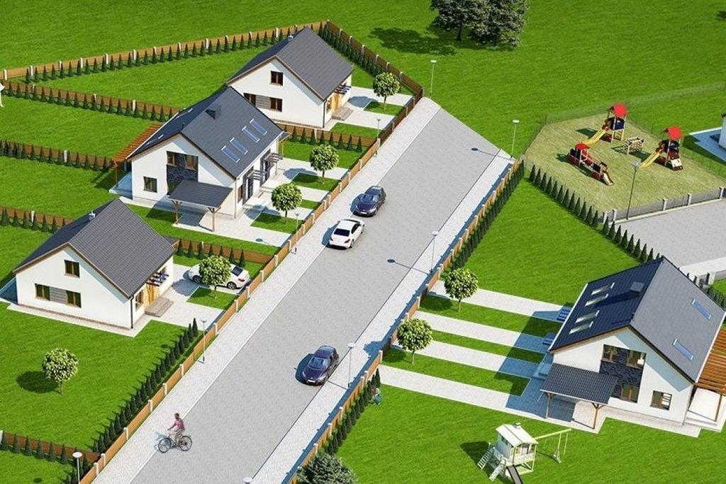 Dom, Witkowo Drugie, Stargard (gm.), 86 m²