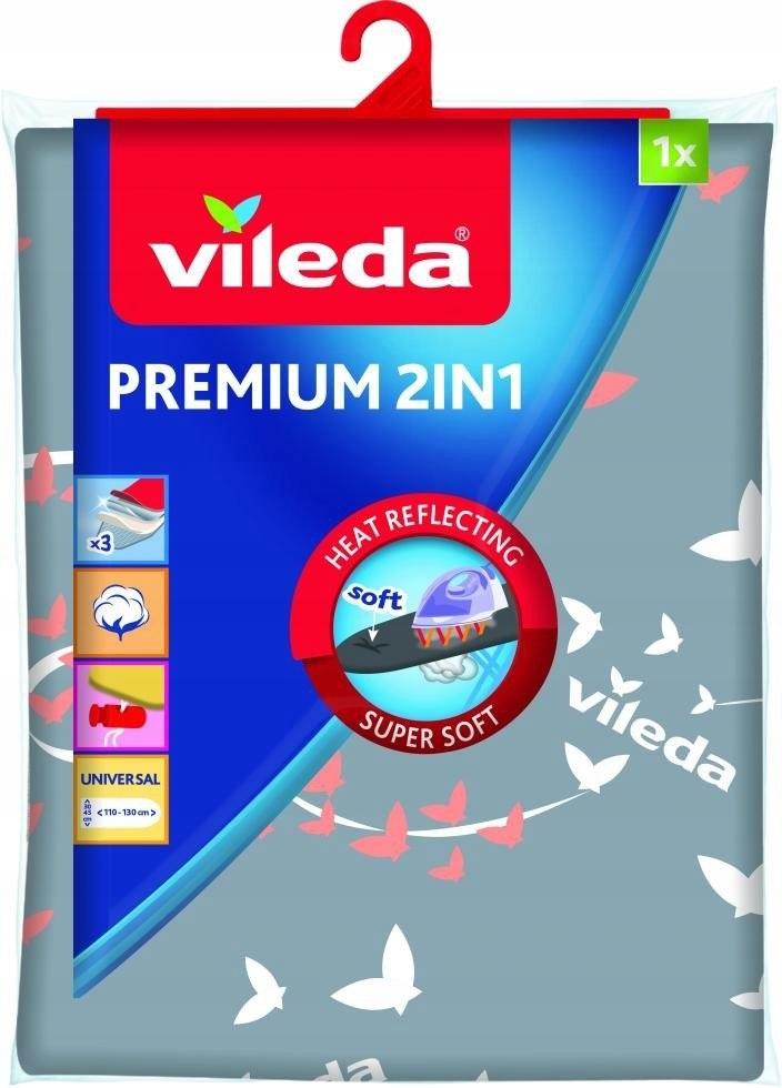 Vileda Premium 2in1 pokrowiec na deskę