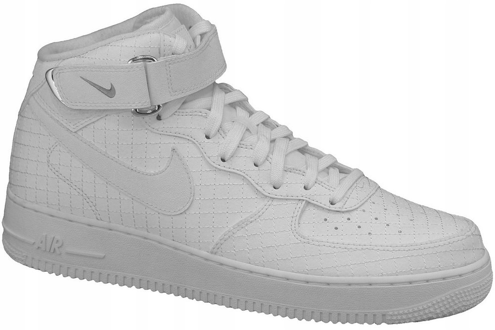 Buty Nike Air Force 1 Mid '07 315123 111 # 46