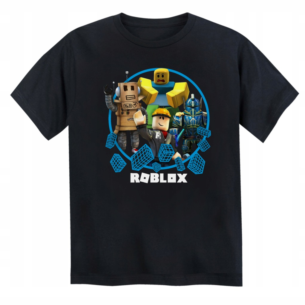 bluza nike roblox t-shirt
