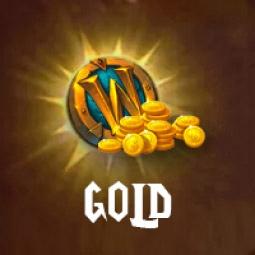 WoW Classic 1000 GOLD Shazzrah HORDA