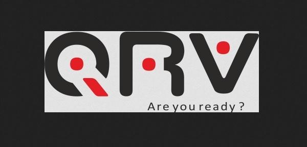 3 Literowa domena QRV.pl - idealna na biznes
