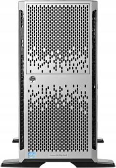 HP ML350P G8 2x E5-2620 48GB P420 8x sas ssd sata