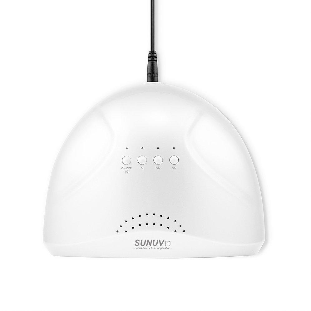 Elisium SUNUV1 Lampa UV LED 48W/24W