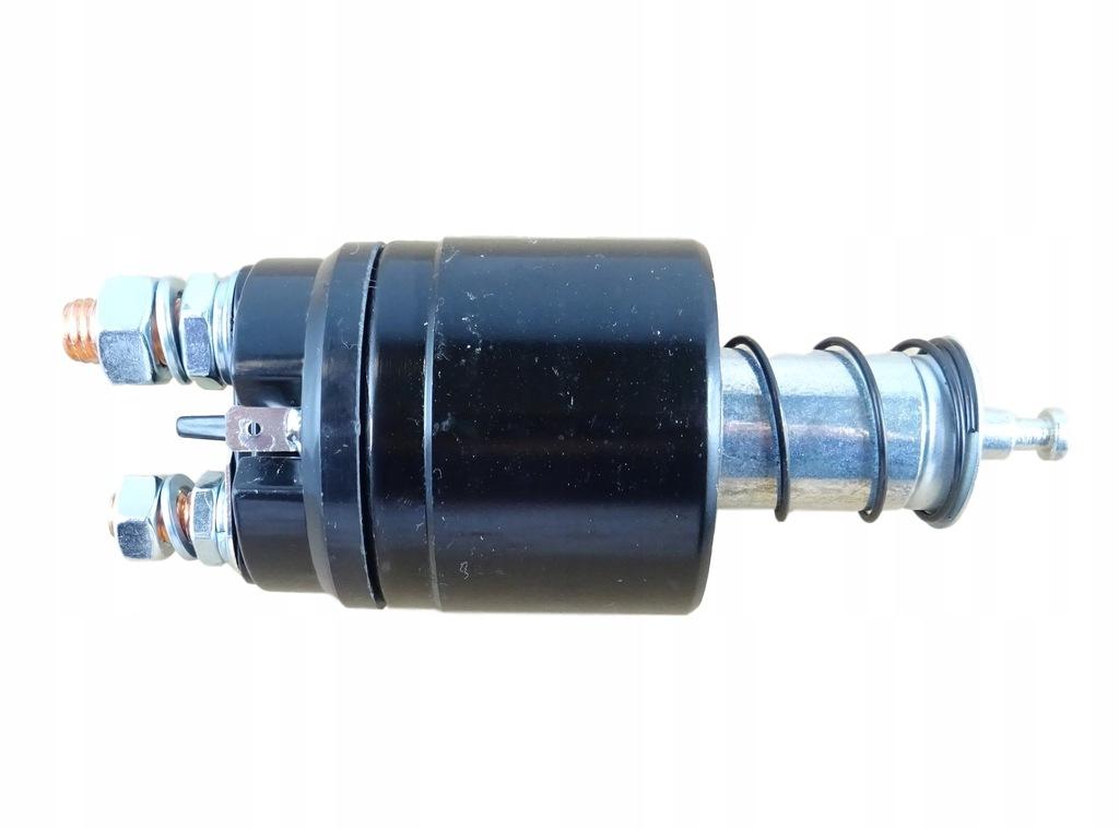 Elektromagnes rozrusznika przekładniowego SS9009
