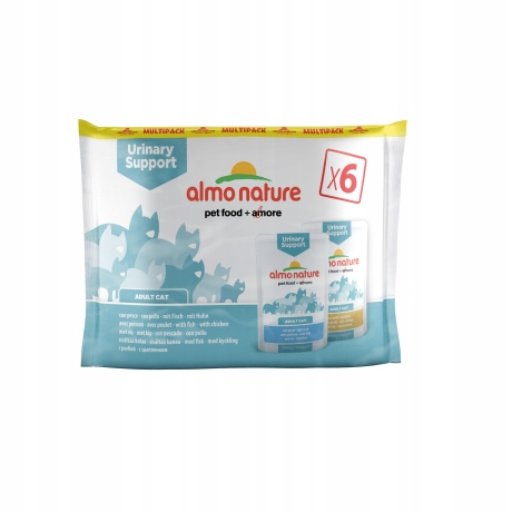 ALMO NATURE FUNCTIONAL Multipack Urinary Support (