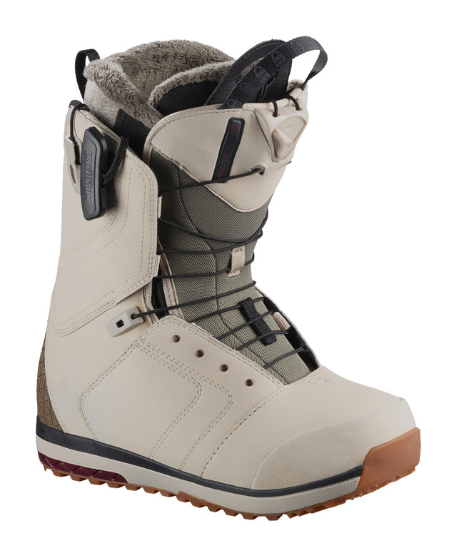 Buty snowboardowe Salomon Kiana 25.0cm 2019