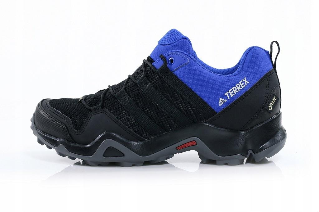 Buty m?skie adidas TERREX AX2R GTX AC8032