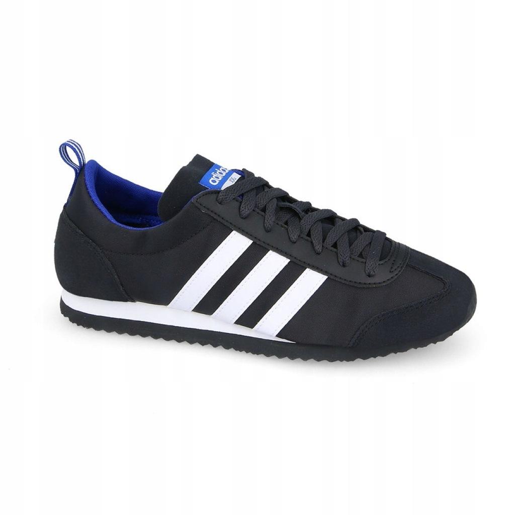 Wysoka jakość Adidas Vs Jog W Odzież Damska Białe Czarne