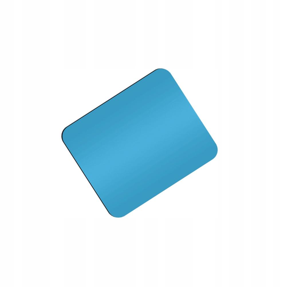 30x24 cm Niebieska gumowa deska Wsparta mata Joga