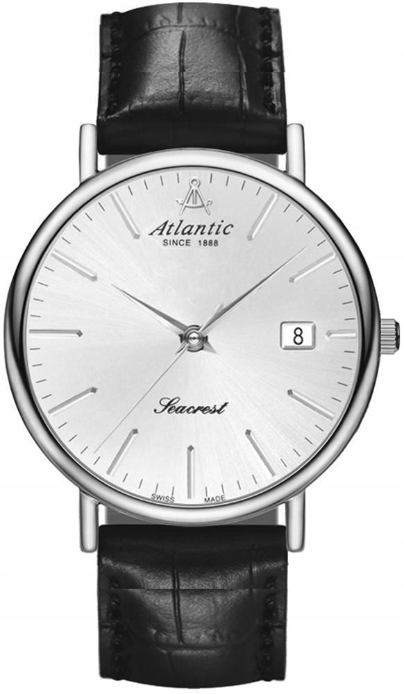Zegarek Atlantic 50354.41.21