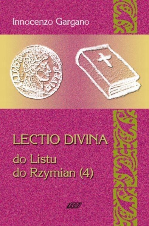 LECTIO DIVINA DO LISTU DO RZYMIAN 4