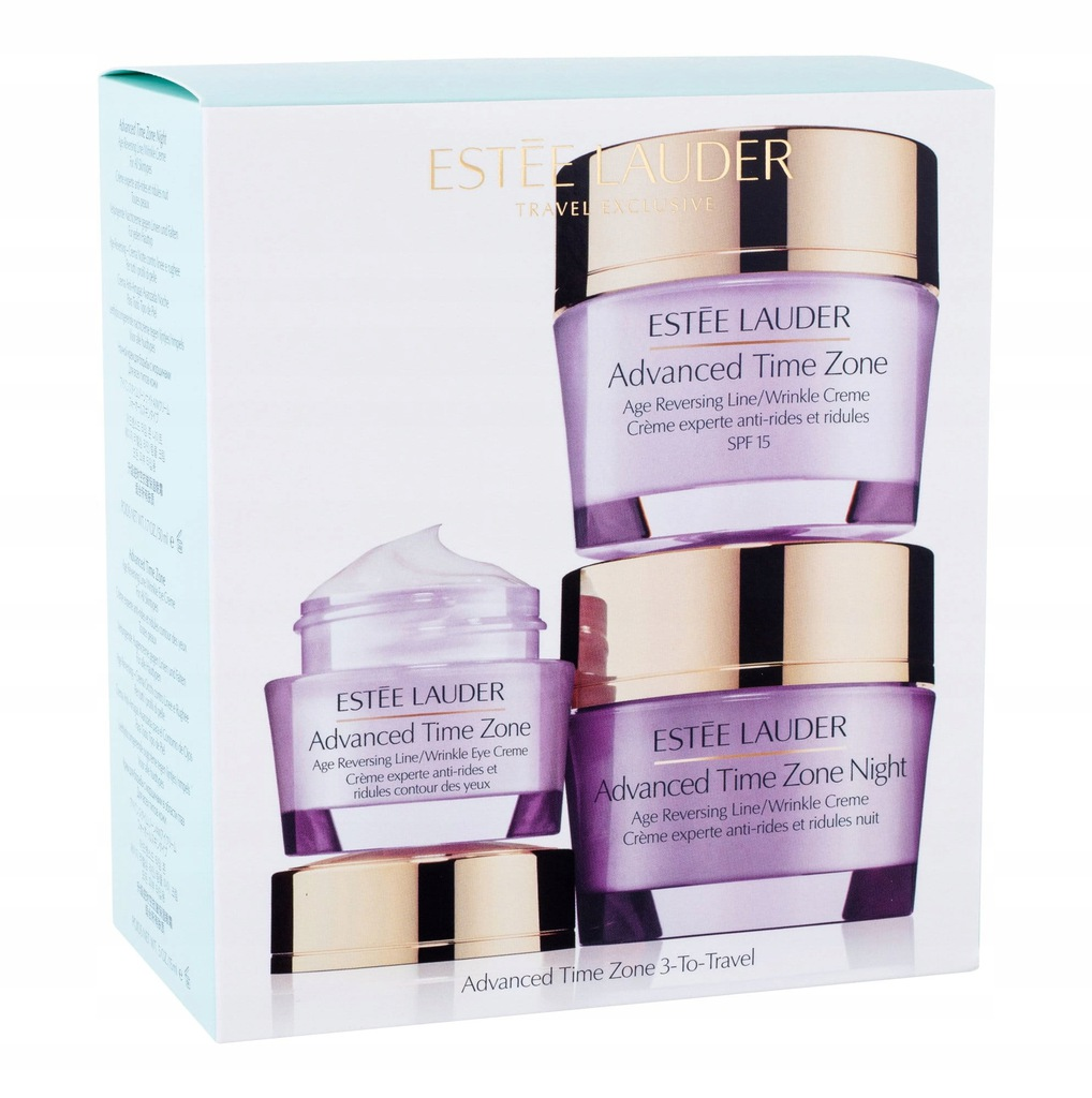 Estee Lauder Advanced Time Zone Kremy do twarzy