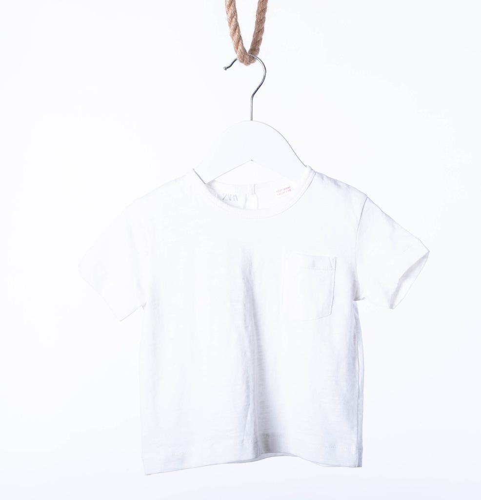T-shirt Chłopiec 74 Zara