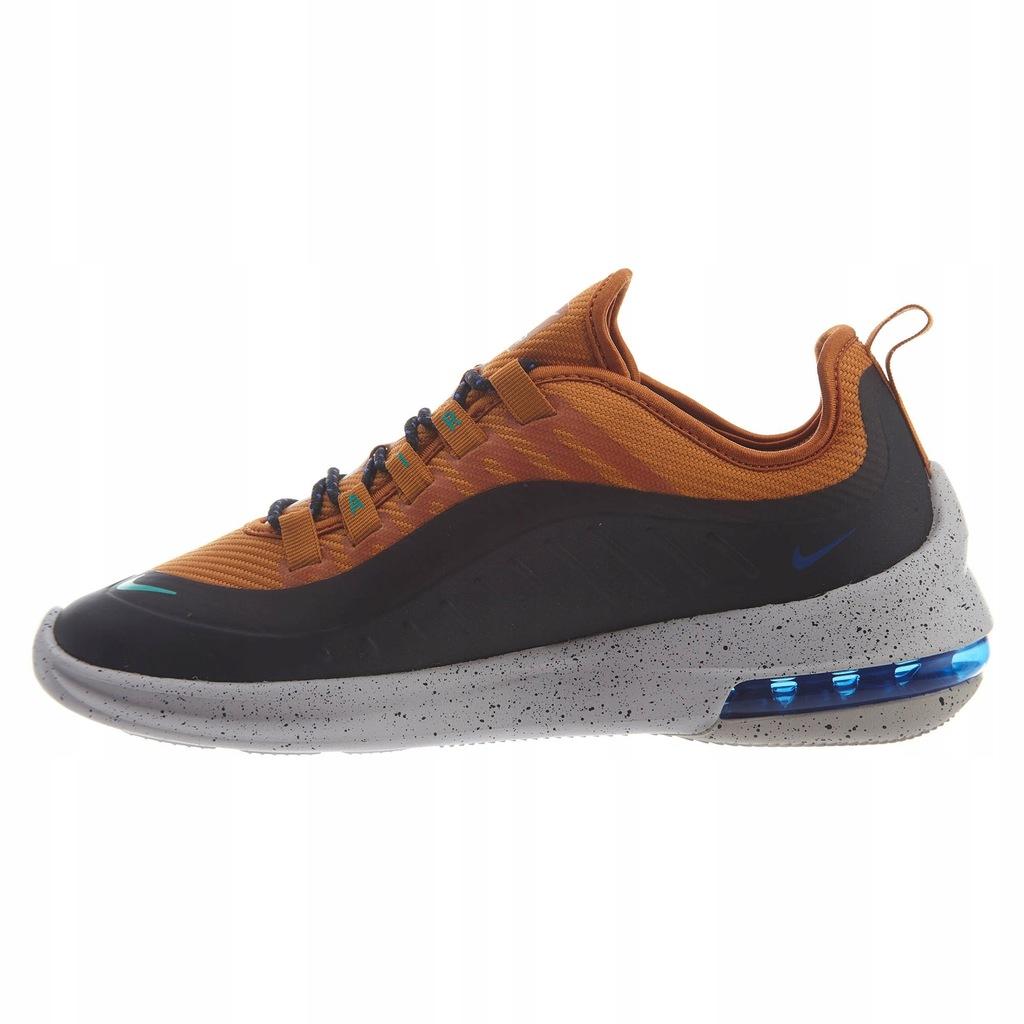 Nike Air Max Axis (AA2148 800) Orange Running Shoe