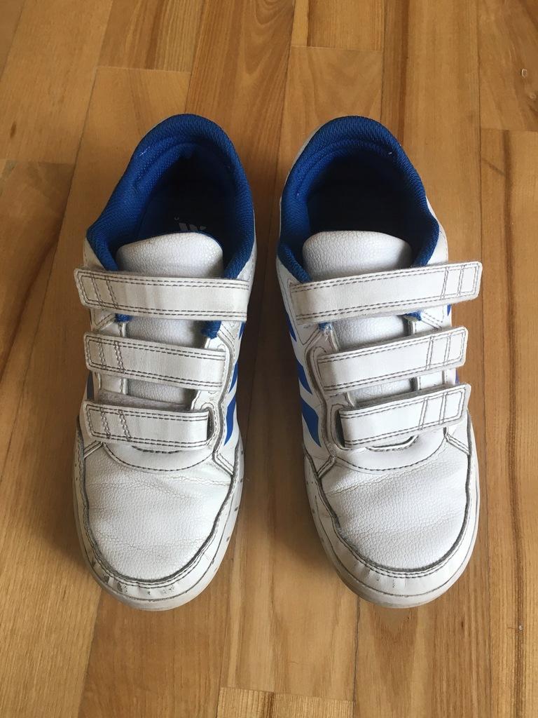 Adidas buty sportowe rozm. 35.5