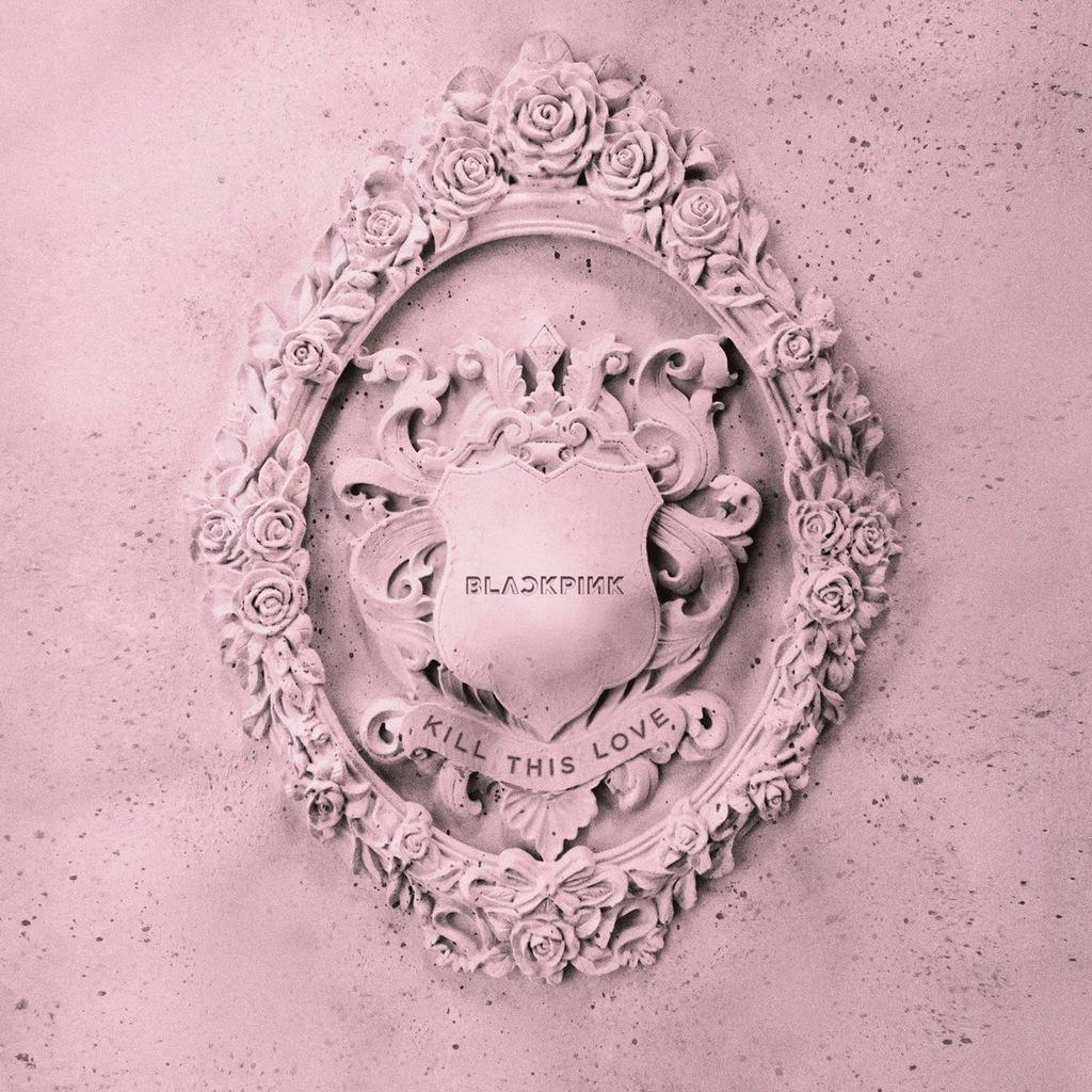 Blackpink Kill This Love Cd Nowosc 2019 8011365319 Oficjalne Archiwum Allegro