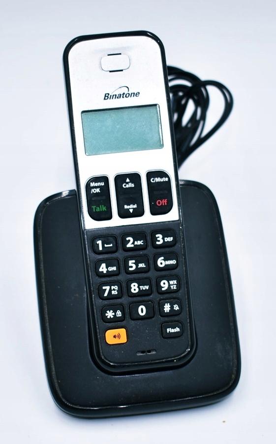 6349-46 BINATONE CONCEPT COMBO 3505... k#o TELEFON