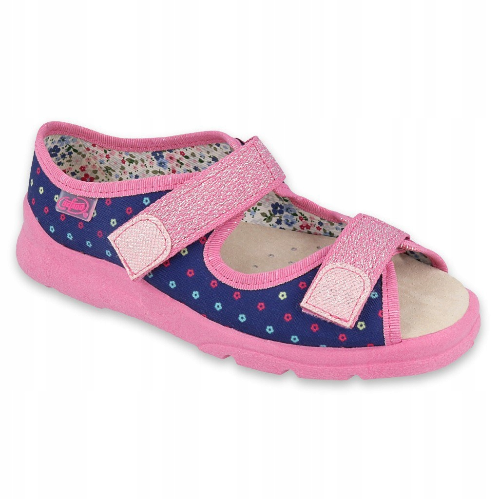 Sandały Dziewczęce Befado 869Y137
