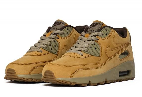 Buty Nike Air Max 90 GS 943747 700 r. 39
