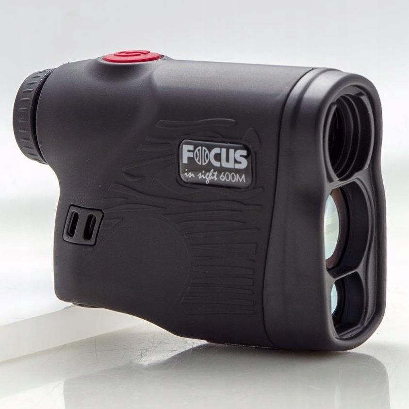 Focus In Sight Range dalmierz laserowy KRAKÓW