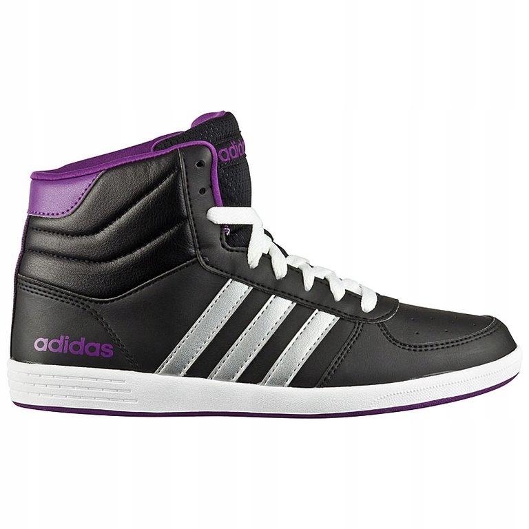 adidas buty damskie BASELINE czarne F98636 39 13