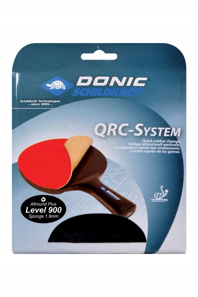 Guma do tenisa stołowego Schildkrot QRC Level 900