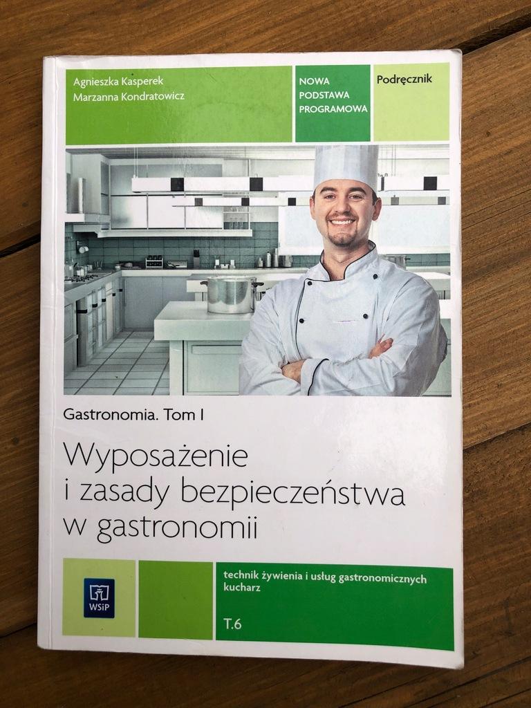 Wyposazenie I Zasady Bezpieczenstwa W Gastronomii 8436562942 Oficjalne Archiwum Allegro