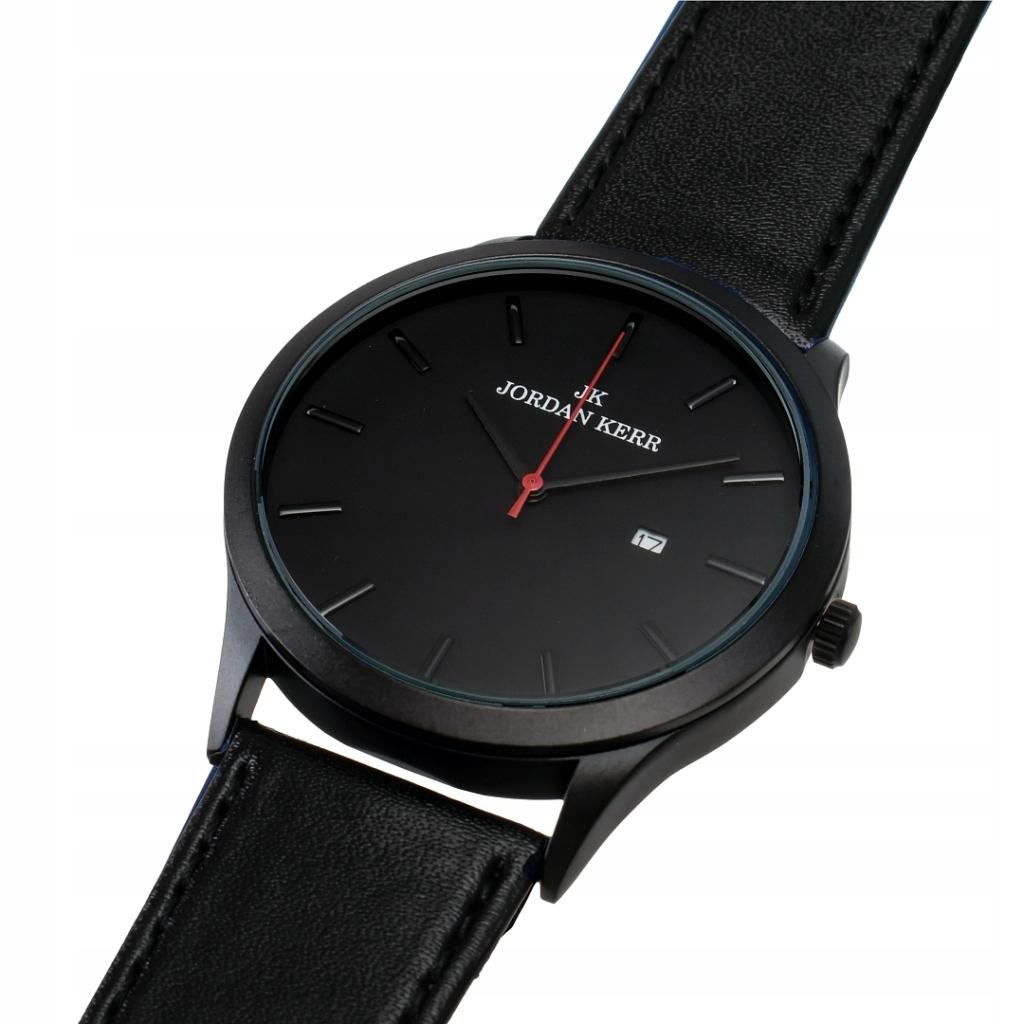 Zegarek Męski JORDAN KERR L1011-1