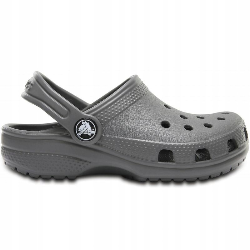 Buty Crocs Crocband Classic Clog Jr 204536 0DA 25-