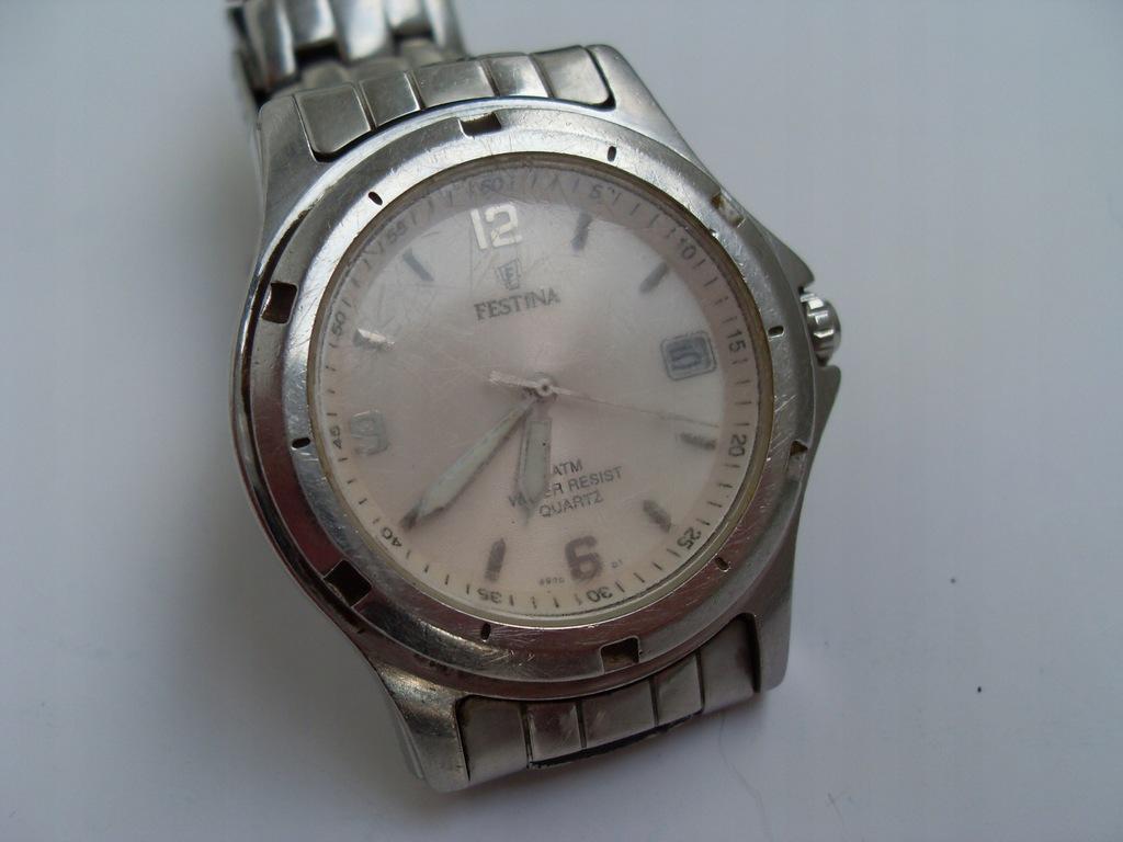 Zegarek męski naręczny Festina 8920 kwarcowy