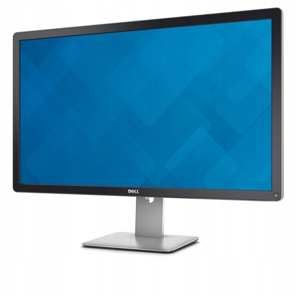 """Monitor DELL 31,5"""" UP3216Q PremierColor UHD"""