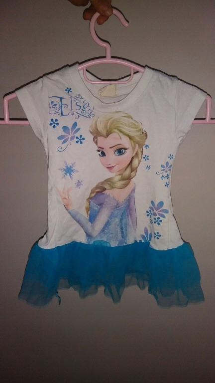 sukienka z Elza 95