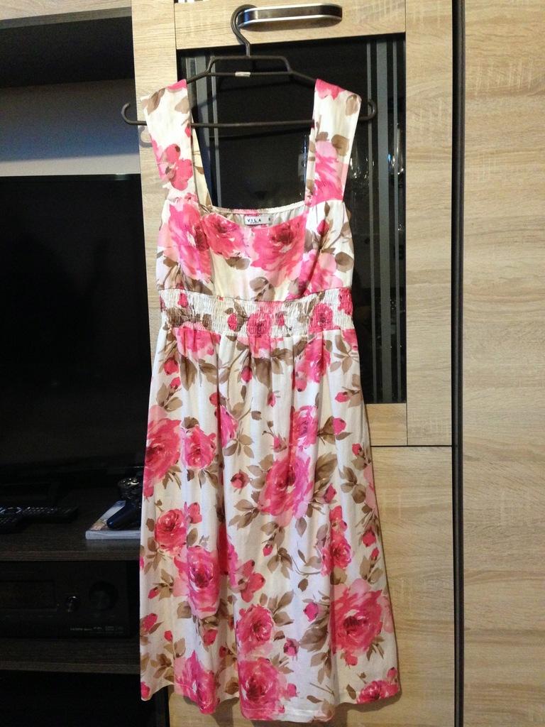 Vila 36 sukienka