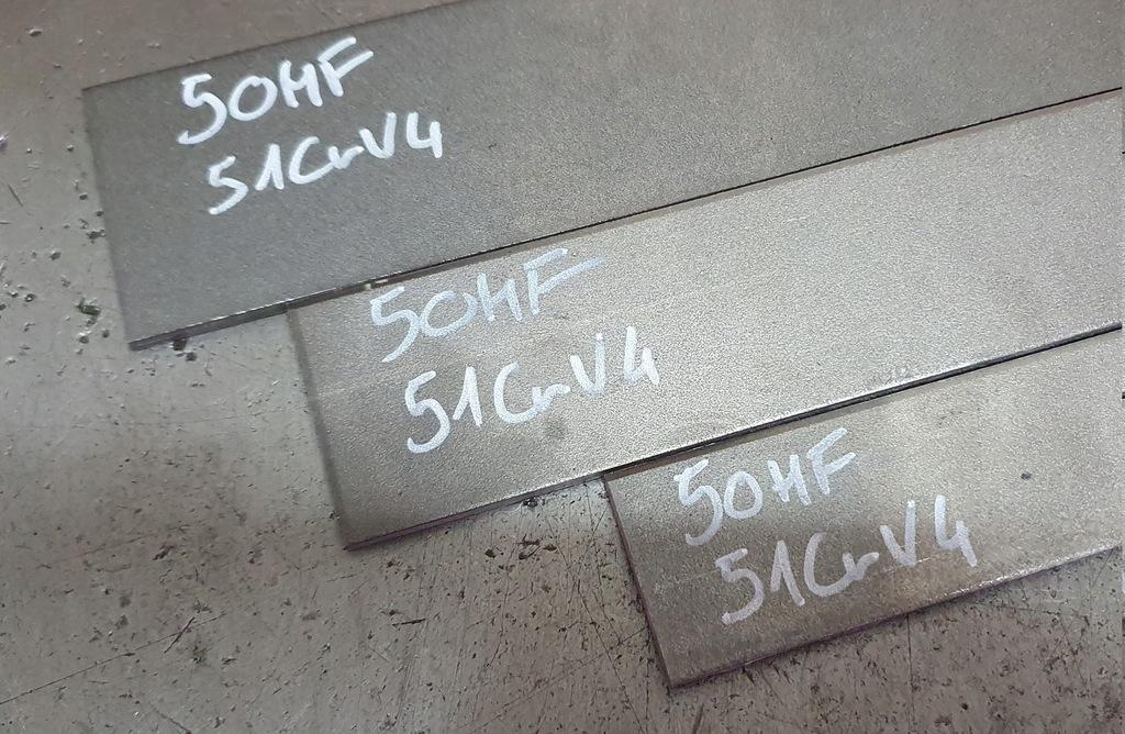płaskownik 50HF 5x40x1000mm