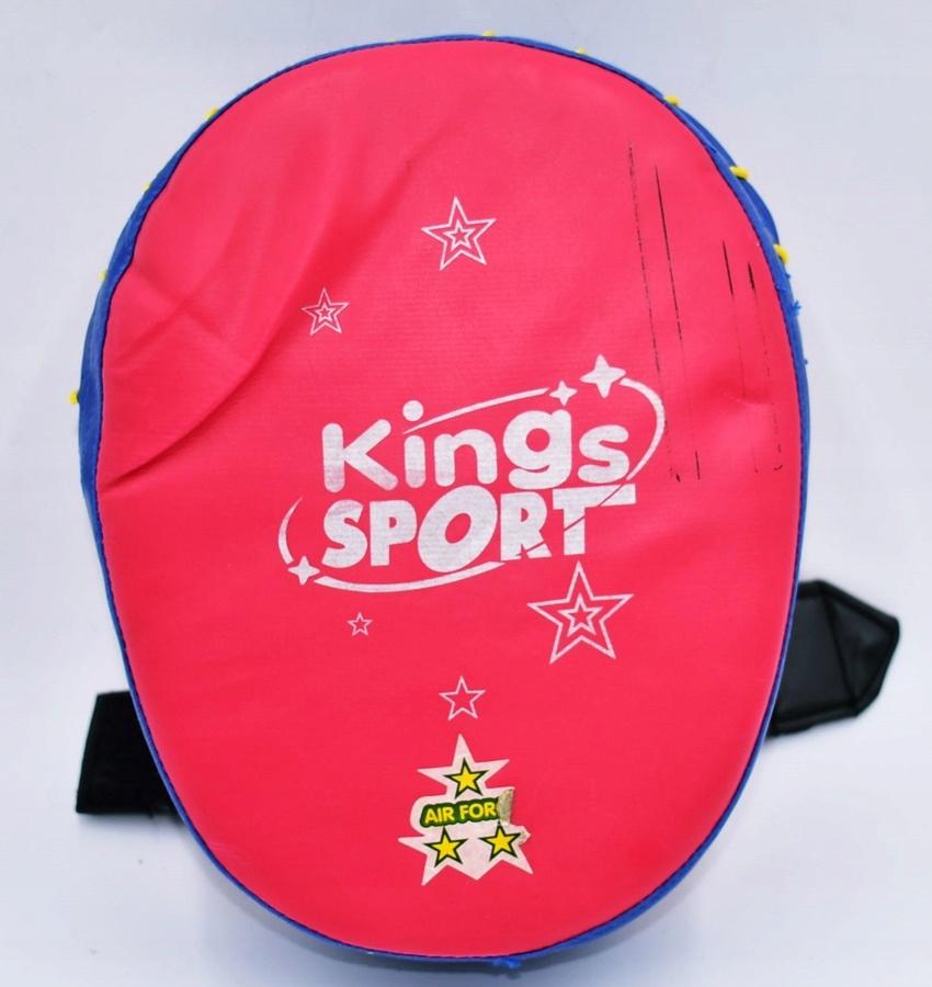 6228-12 ...KINGS SPORT... k#o TARCZA OCHRONNA