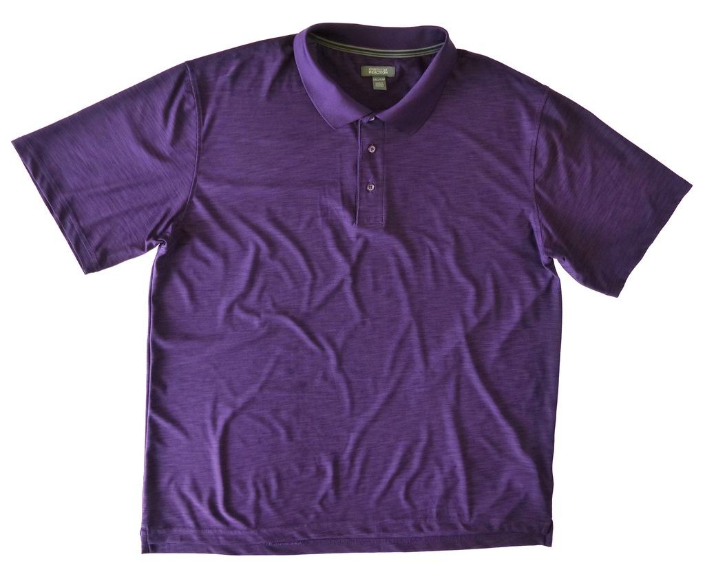 Koszulka polo Kenneth Cole 2XL w klatce 130cm